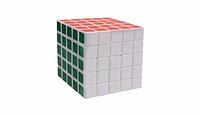 Кубик Рубика, 5х5х5