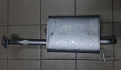 Глушник задня частина Lacetti / Лачетті HB