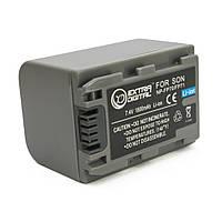 Аккумулятор к фото/видео EXTRADIGITAL Sony NP-FP70 (BDS2668)