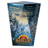 """Чай """"Basilur"""" Базилур  Winter Vine, 85 г"""