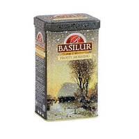 "Чай ""Basilur"" Базилур Frosty Morning, 85 г ж/б"