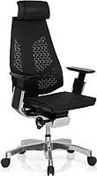 Крісло для керівника GENIDIA MESH GN-AB-HAM (C.S. Group)