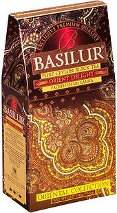 """Чай """"Basilur"""" Восточная Коллекция """"Oriental Delight"""", 100 г"""