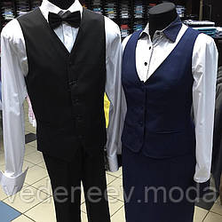 Пошив корпоративных костюмов