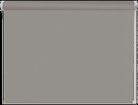 Тканевые рулонные шторы Black out (блэкаут) СЕРЫЙ, РАЗМЕР 47,5х170 см , фото 1