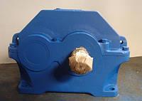 Цилиндрический редуктор 1ЦУ-100, фото 1