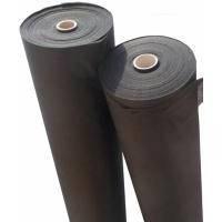 Агроволокно черное П-50, 1,6х100м (69-135) рулон.