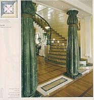 Ступени для лестниц из мрамора