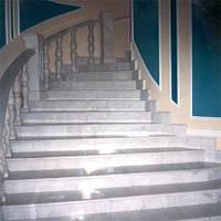 Ступени для лестниц из гранита