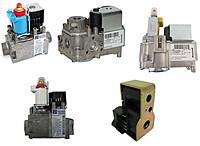 Газовые клапана и электромагниты