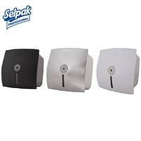 PRO service Selpak Professional диспенсер для туалетной бумаги с центральной вытяжкой