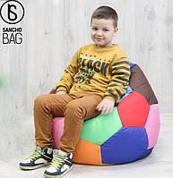 Бескаркасное кресло Мяч шапито