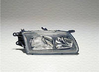 Фара основная правая для MAZDA 626 V Hatchback (GF) 05.1997-10.2002 производитель Magneti Marelli артикул MM LPF591