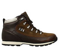 Ботинки HELLY HANSEN 105-13.708 Forester(нубук,кожа, шкіра, черевики)