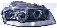 Фара основная правая для AUDI A3 (8P1) 09.2004-08.2012 производитель Magneti Marelli артикул MM LPH541