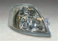 Фара основная правая для VAUXHALL MOVANO Mk I (A) Combi (JD) 10.2001-05.2010 производитель Magneti Marelli артикул MM LPH701