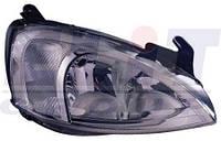 Фара основная правая для OPEL COMBO фургон/универсал 10.2001-. производитель Depo артикул 442-1125R-LD-EM