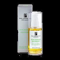 Восстанавливающая сыворотка для кончиков волос Macadami Restore