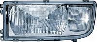 Фара основная левая для MERCEDES-BENZ ACTROS 04.1996-10.2002 производитель Hella артикул 1EH 008 688-091