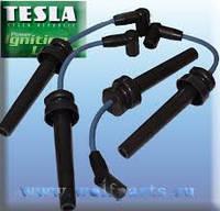 Провода высоковольтные CHRYSLER.TESLA ГАЗ - 3110
