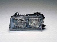 Фара основная правая для BMW 3 (E36) 09.1990-02.1998 производитель Magneti Marelli артикул MM LPF431