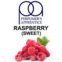 Ароматизатор TPA Raspberry Sweet (Сладкая Малина)