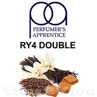 Ароматизатор TPA RY4 Double (Двойной Табак) 10ml