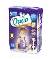 Подгузники Dada Premium Junior 5 (15-25 кг) - 42 шт.