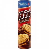 Печенье Hit шоколадный вкус 220 гр