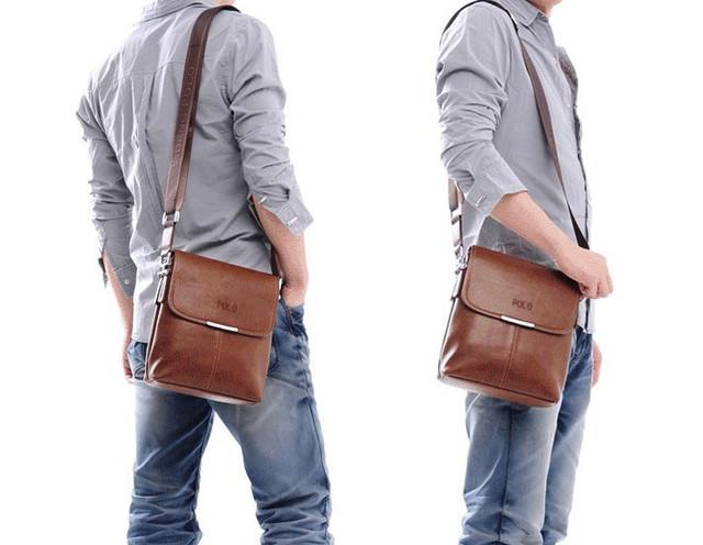 Мужские сумки Наличие Доставка 2 или 3 дня