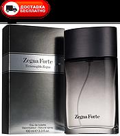 Мужская туалетная вода ERMENEGILDO ZEGNA ZEGNA FORTE EDT 100 ML