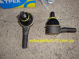 Наконечник тяги рулевой Ваз 2101-Ваз 2107 наружный (комплект 2 штуки) производитель ЗАО Трек, Россия