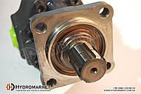 17 л Шестеренчатый (шестерной) гидравлический насос (4 Болта) ISO