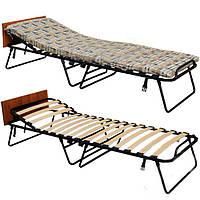 Раскладная кровать «Ларио» с регулируемым подголовником