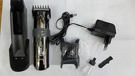 Универсальная машинка для стрижки волос NIKAI NK 609AB (NK 609)