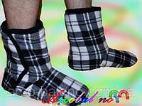 Купить сапожки для дома мужские, фото 1