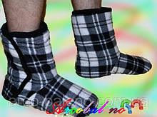 Купити чобітки для будинку чоловічі