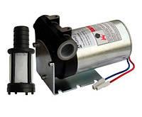 Насос ECOKIT, 24В, 40 л/мин для перекачки дизельного топлива (дизеля, ДТ). КИЕВ