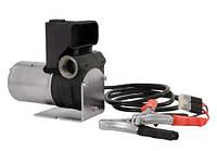 Насос ECOKIT 24В, 40 л/мин для перекачки дизельного топлива