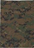 Расцветки ткани для пончо
