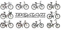Заявочная кампания на дорожные велосипеды. Сезон 2012.