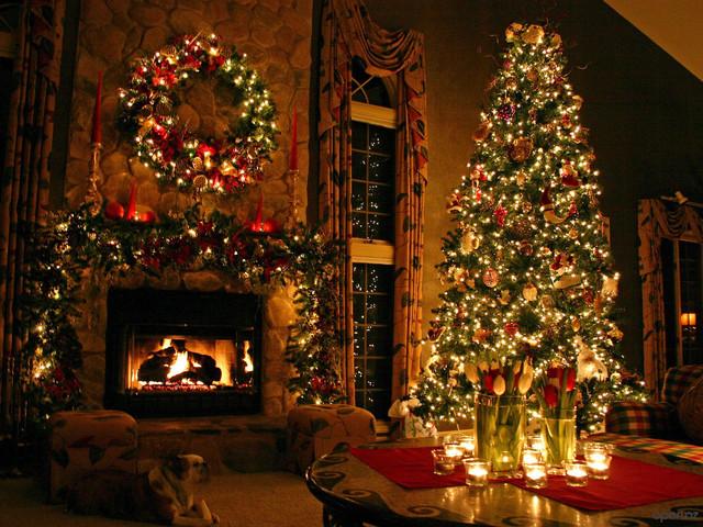 Что подарить родным и близким на Рождество?