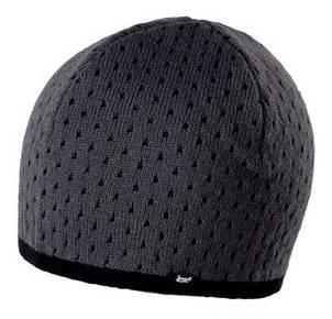 Теплая вязанная мужская шапочка  от Loman Польша, фото 2