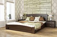 Двуспальная кровать Селена Аури 120