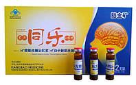 Препарат для улучшения мозговой деятельности