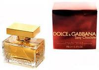 Духи женские Dolce & Gabbana The One Sexy Chocolate( Дольче Габбана Зе Ван Секси Чоклет), фото 1