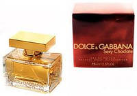 Духи женские Dolce & Gabbana The One Sexy Chocolate( Дольче Габбана Зе Ван Секси Чоклет)