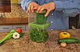 Измельчитель Chop Magic, овощерезка, фото 5