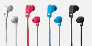 Дротові гарнітури, навушники