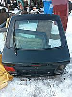 Крышка багажника Мазда 626 1997-2001гг
